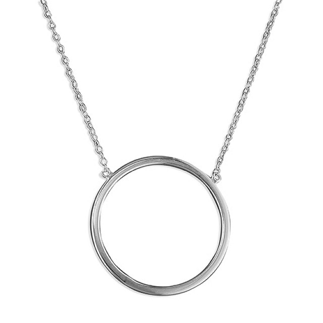 CIRCLE ON A CHAIN